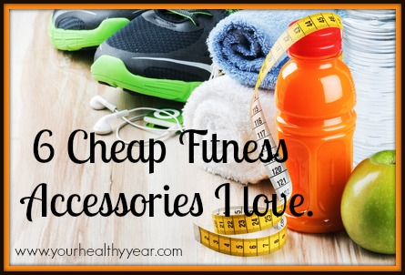 Cheap Fitness Accessories