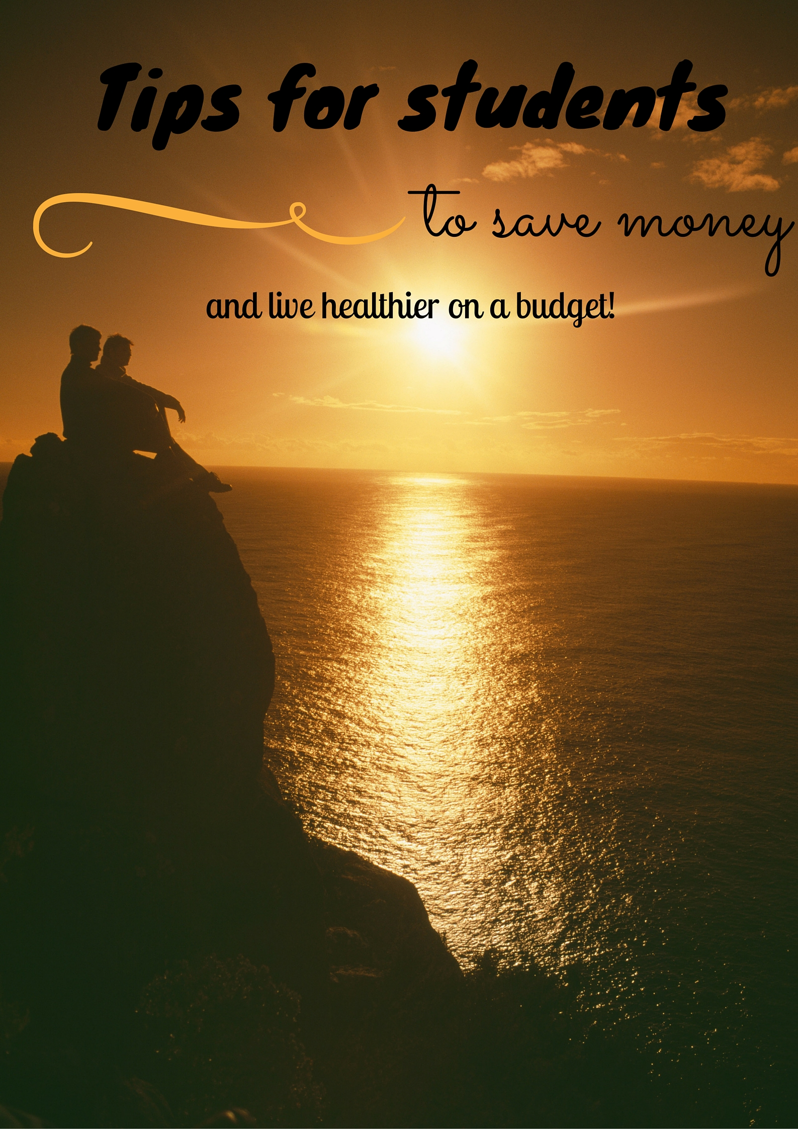 Students Live Healthier on a Budget