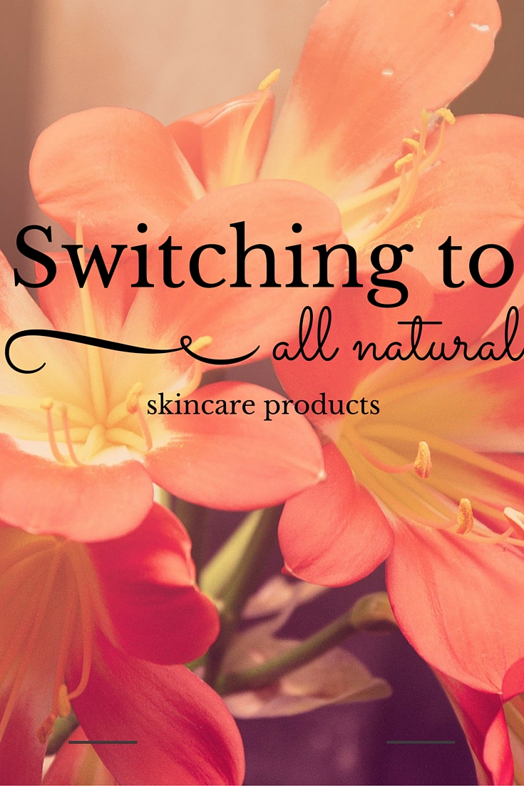 5 Reasons to Switch to Green Skincare