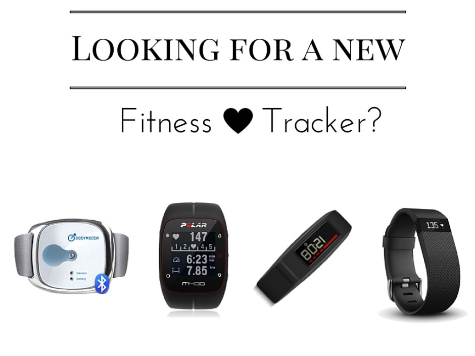 Need a new Fitness Tracker?