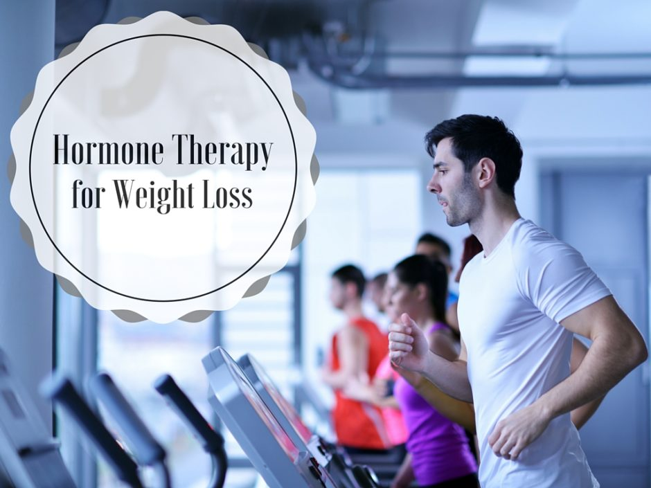 Hormone Therapy for Weight Loss