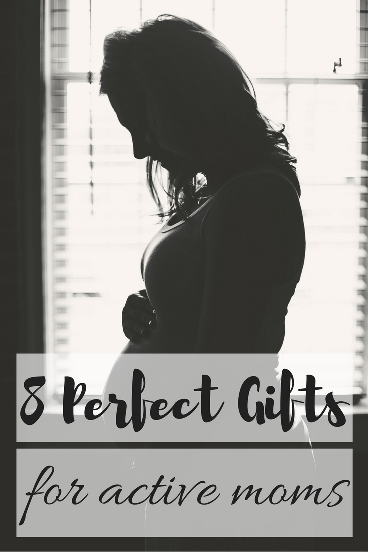 Gifts for Active Moms