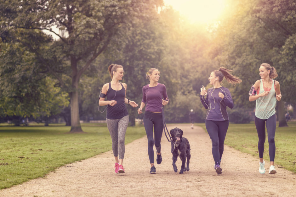 5 Easy Ways to Start a Healthier Life in 2017