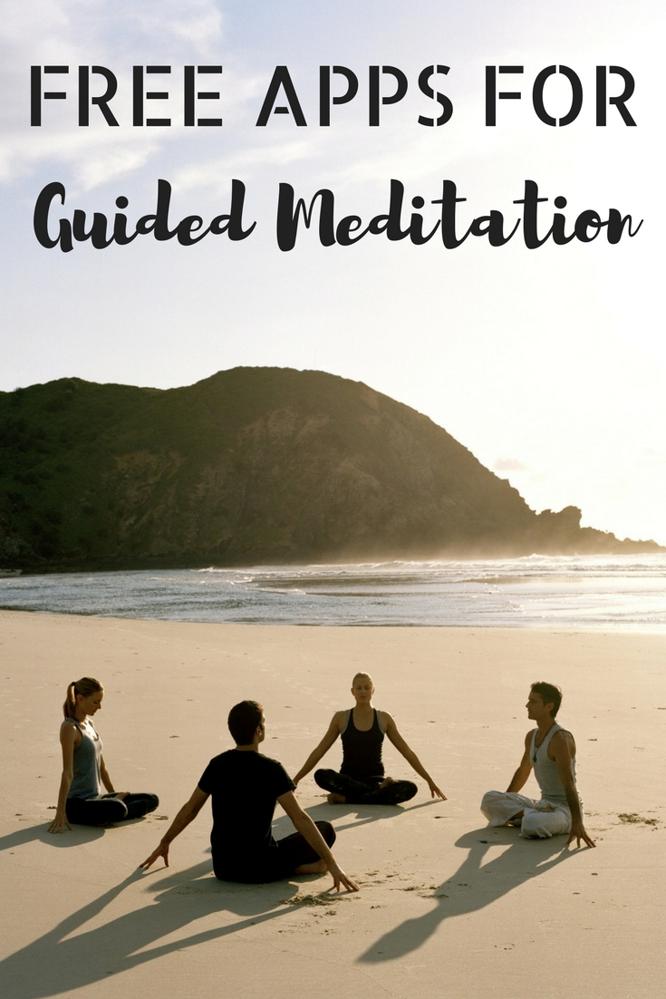 Free Resources and Guided Meditation Apps
