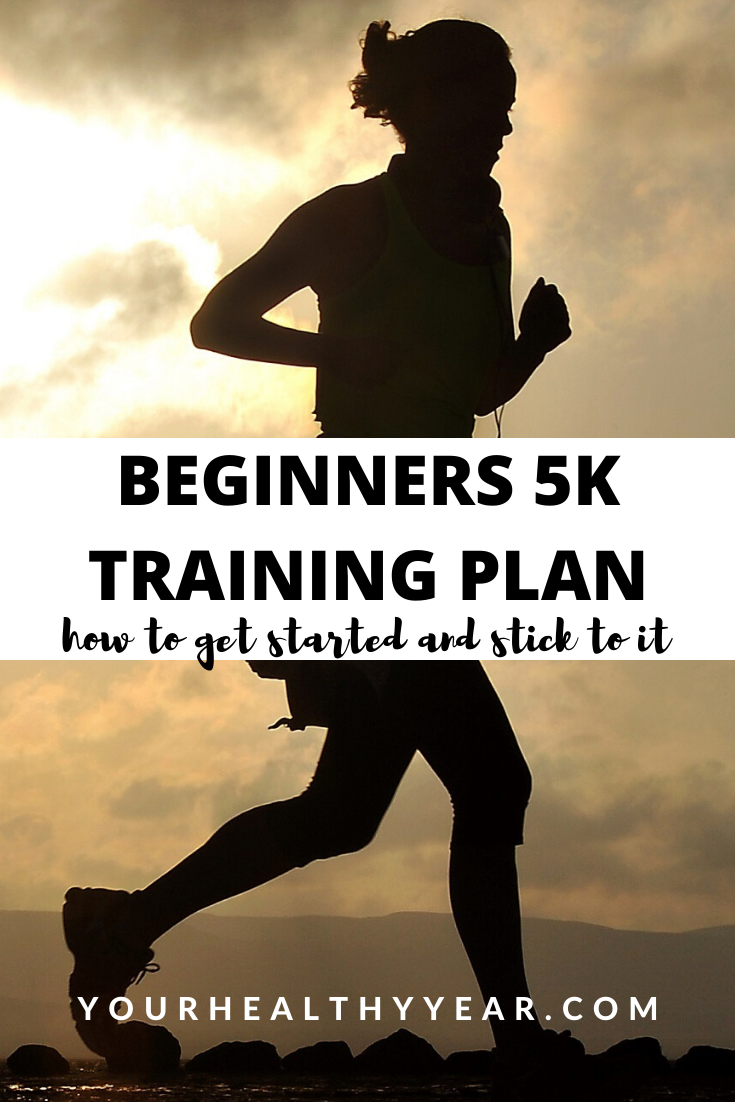 Beginner Runners 5k Training Plan Tips