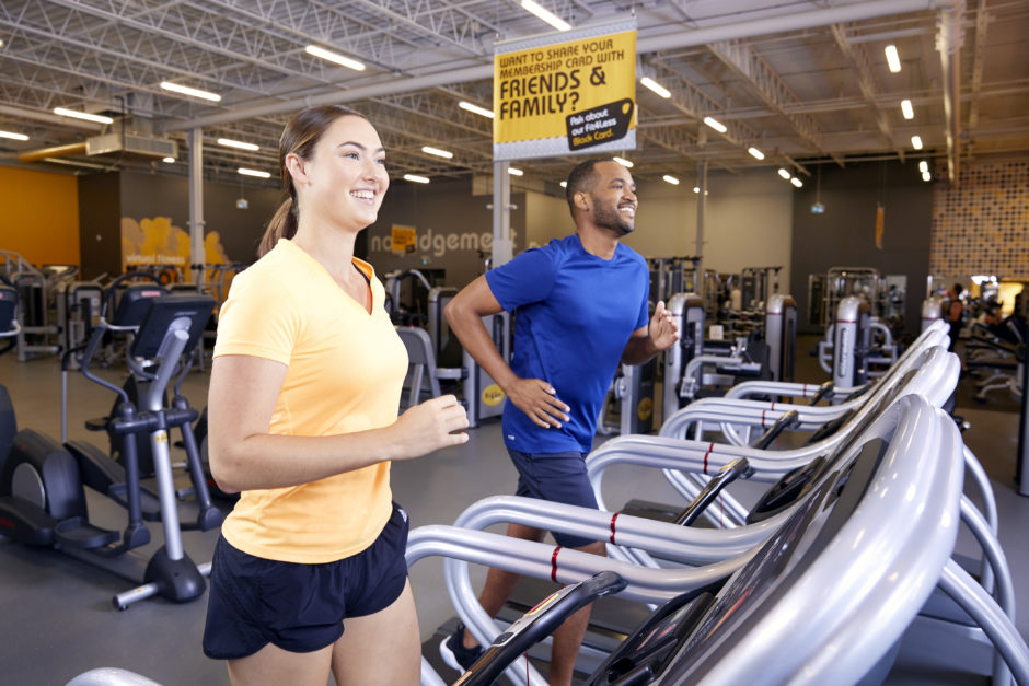fit4less offers high quality gym memberships at affordable prices!