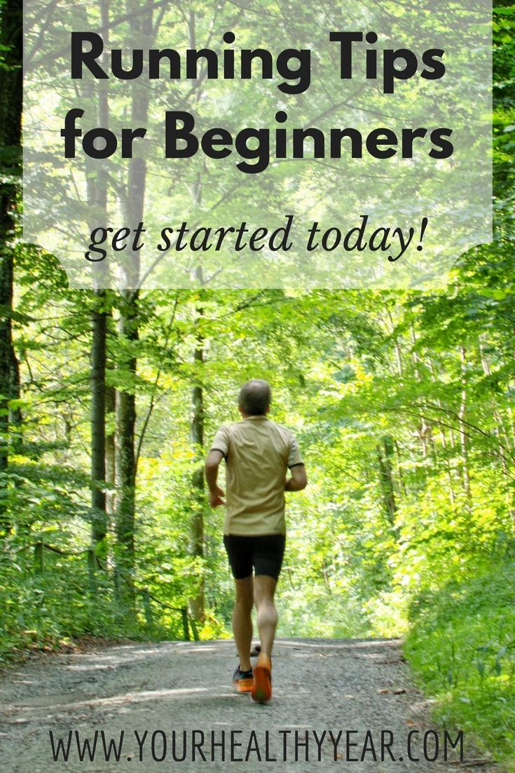 Beginner Running Tips for New Runners