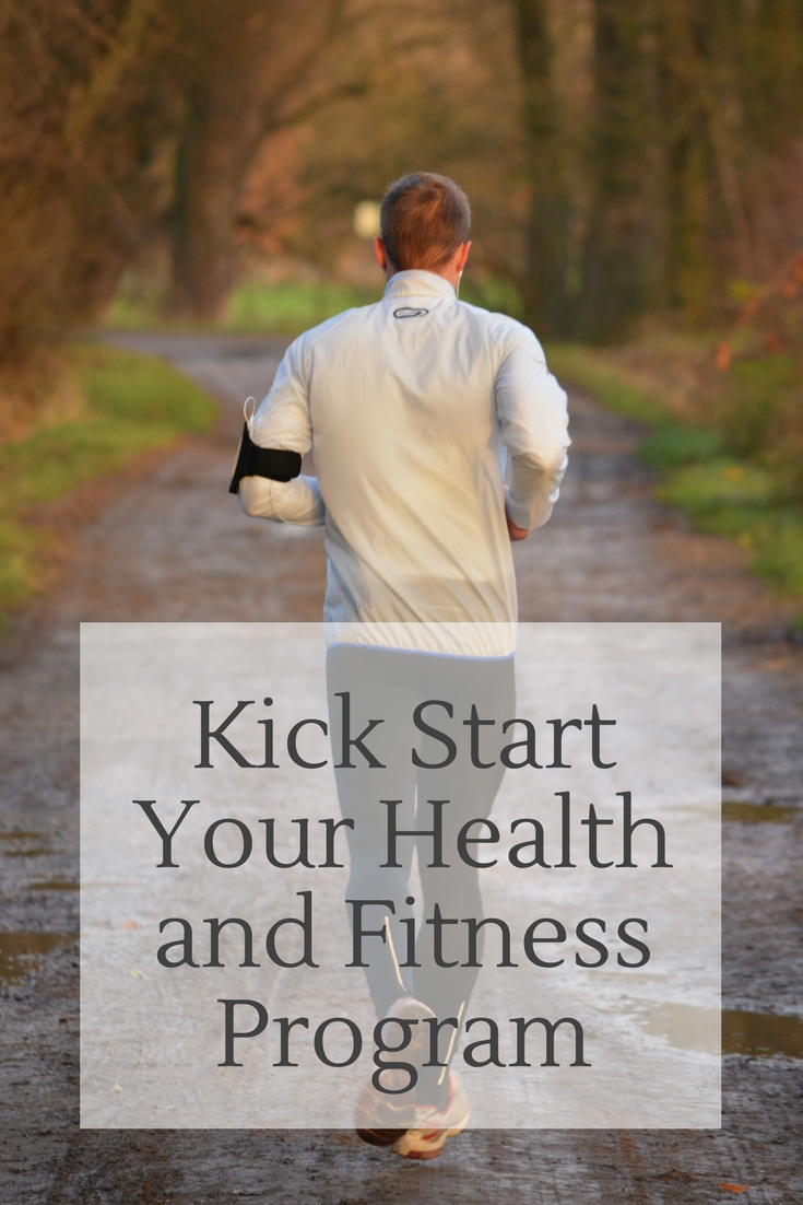 Sports Training; Kick Start Your Health and Fitness Program