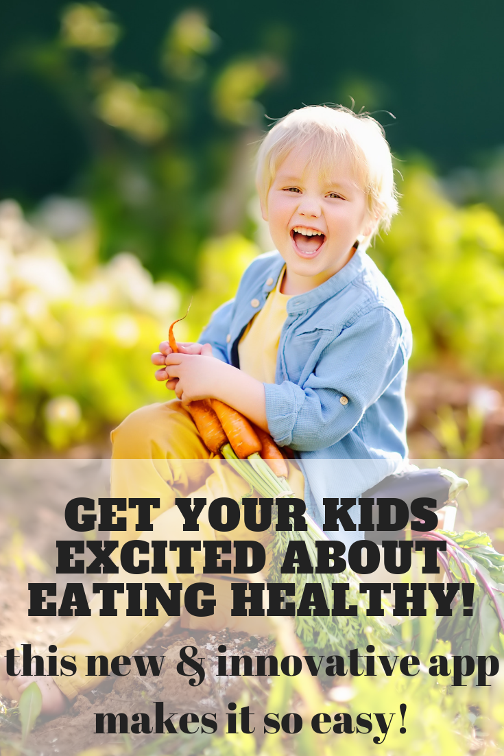 Teaching kids about good health habits.
