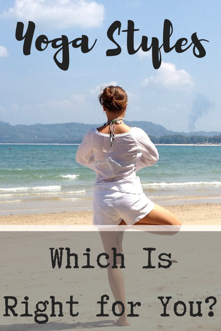 Which Yoga Style Is Right for You?